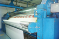 Kuster Nipco L Type Three Roll Calender for Fabric